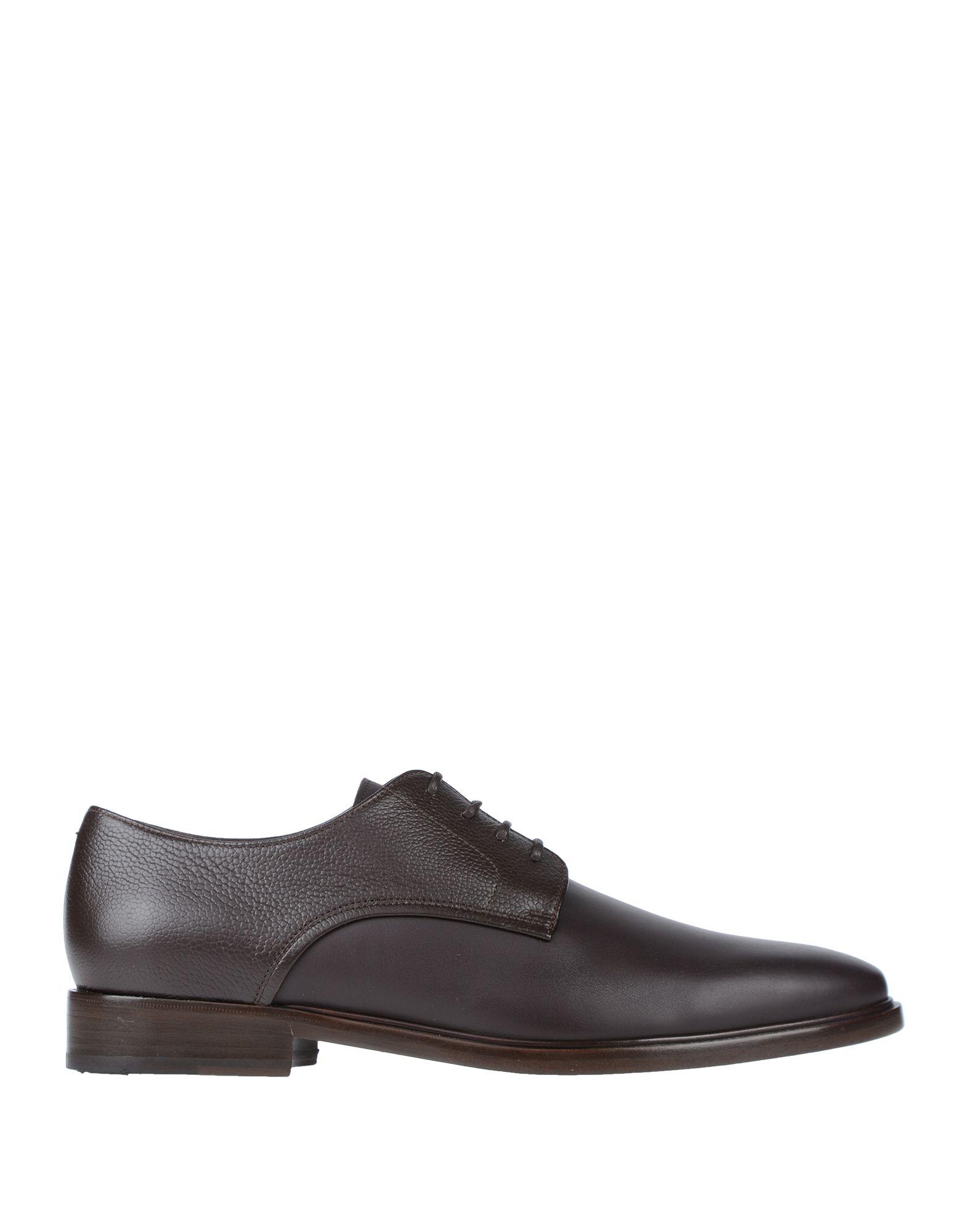 LANVIN Обувь на шнурках
