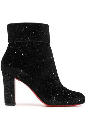 newest 280d1 37163 Christian Louboutin | Sale Up To 70% Off At THE OUTNET