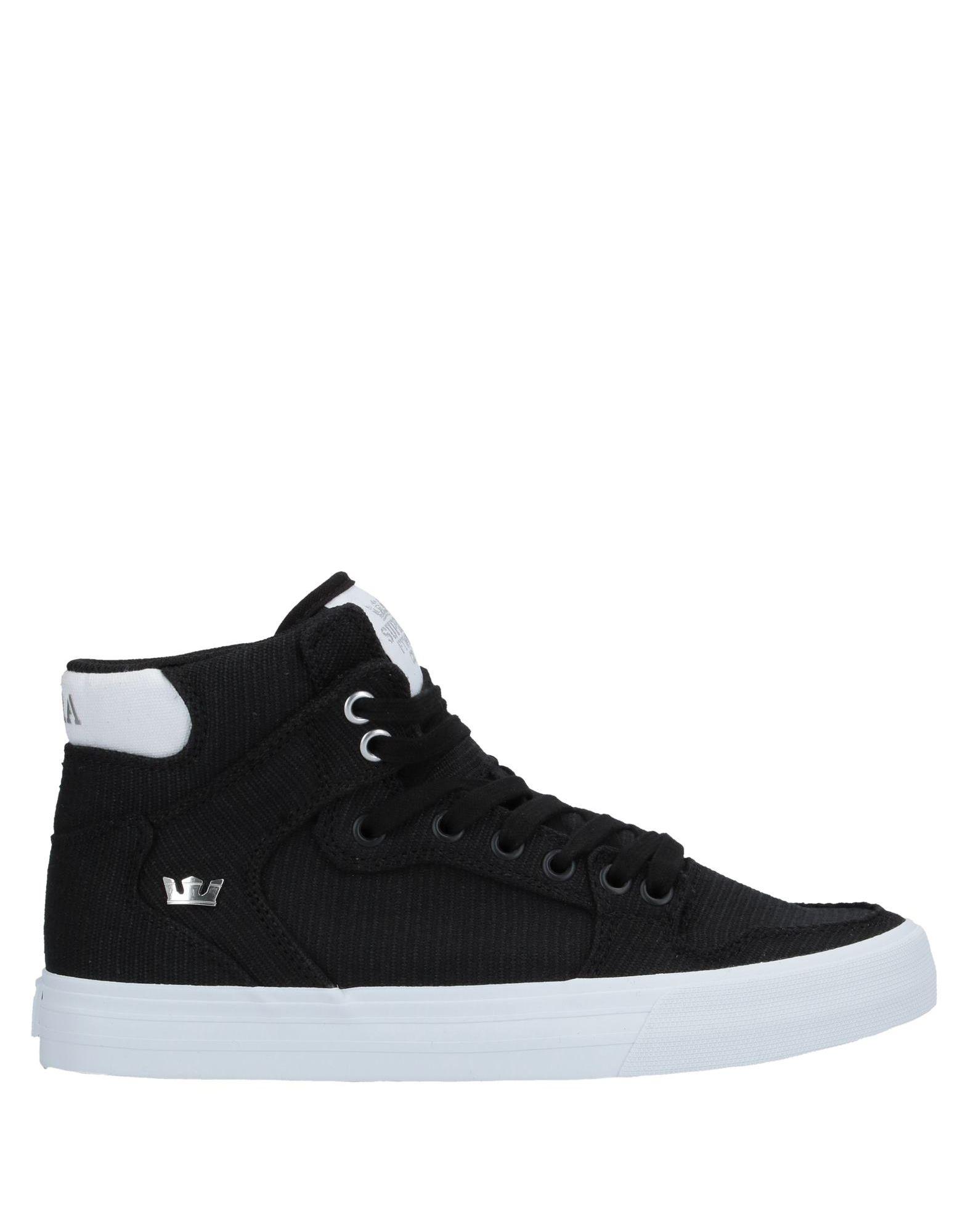 SUPRA Высокие кеды и кроссовки кроссовки supra falcon skate shoe