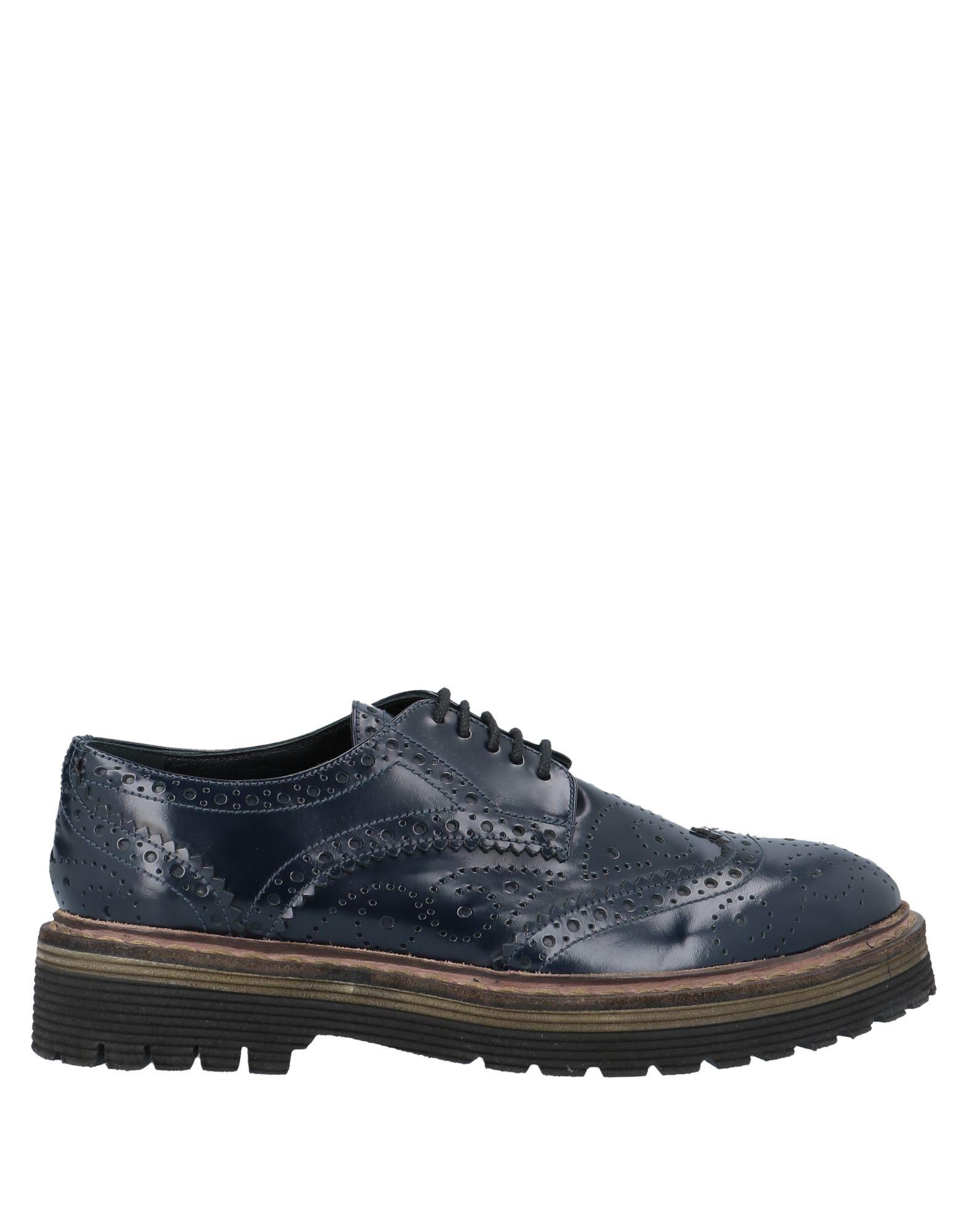 где купить YOSH COLLECTION Обувь на шнурках по лучшей цене