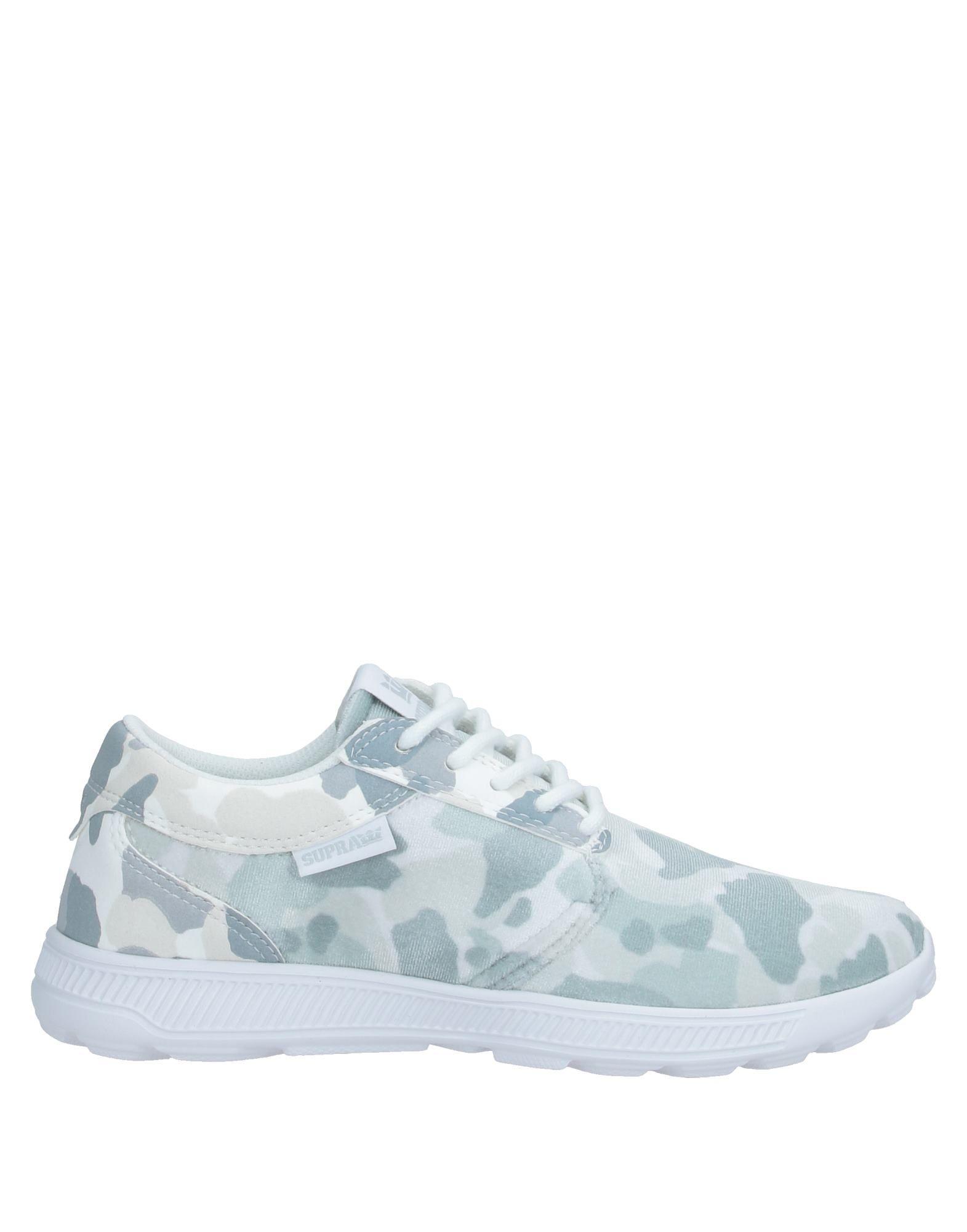 SUPRA Низкие кеды и кроссовки кроссовки supra falcon skate shoe