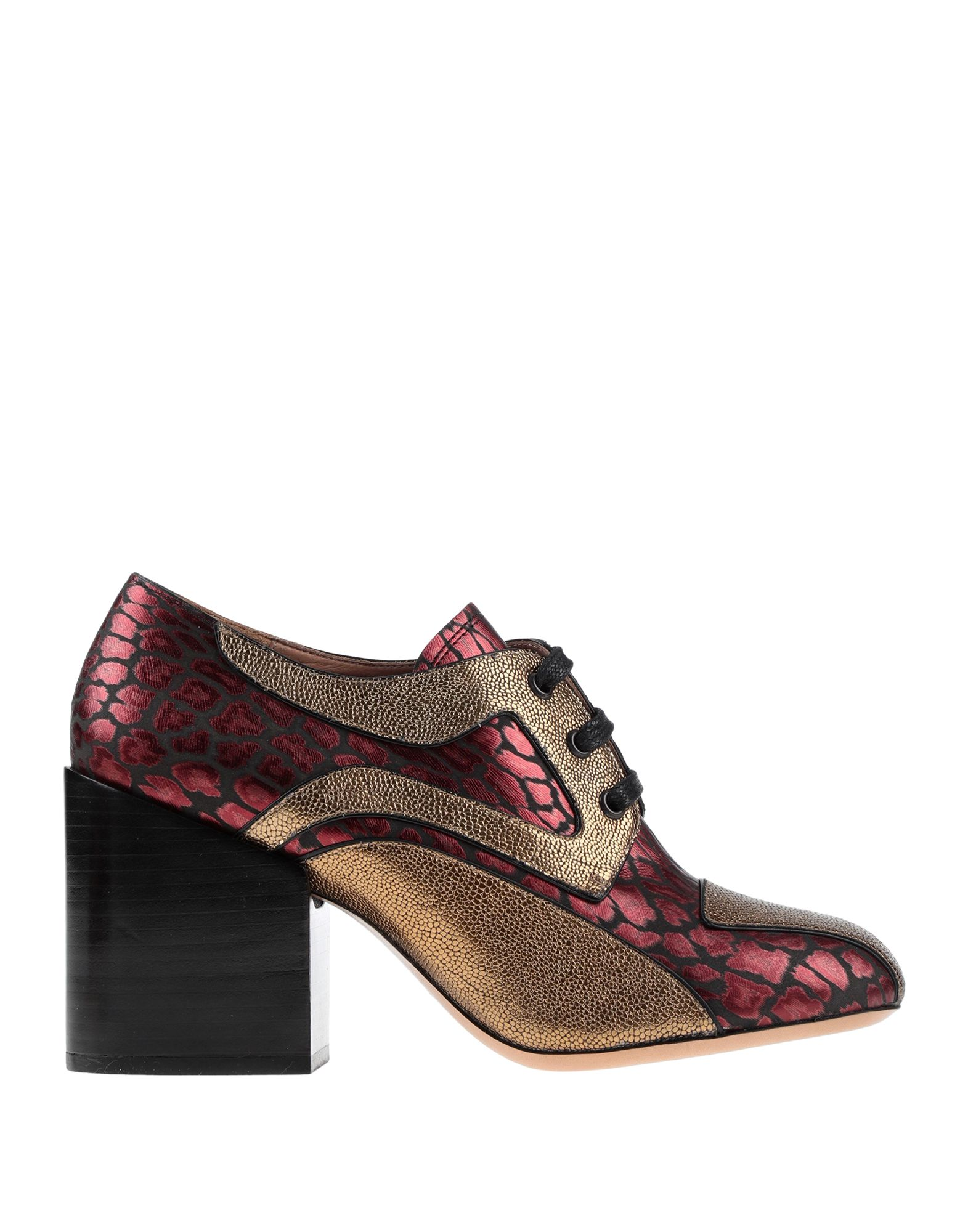 DRIES VAN NOTEN | DRIES VAN NOTEN Lace-Up Shoes 11710650 | Goxip