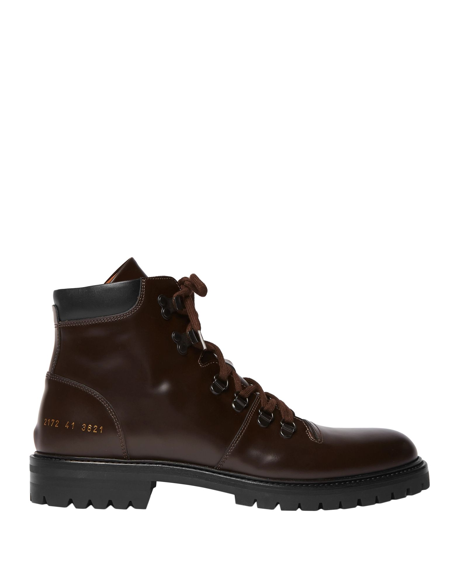 COMMON PROJECTS Полусапоги и высокие ботинки демисезонные ботинки common projects obscure achilles mesh low grey page 2