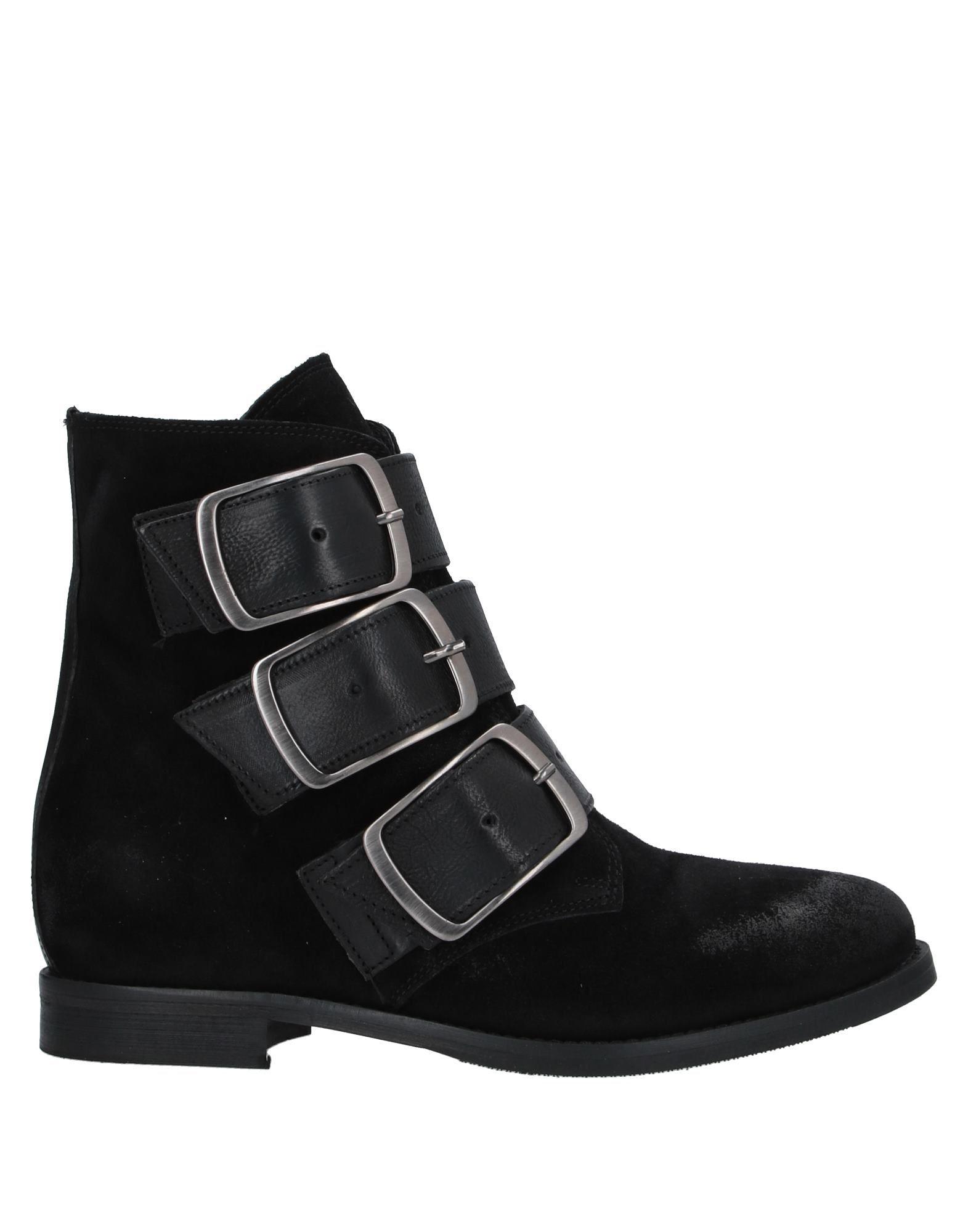 CARDIFF Полусапоги и высокие ботинки