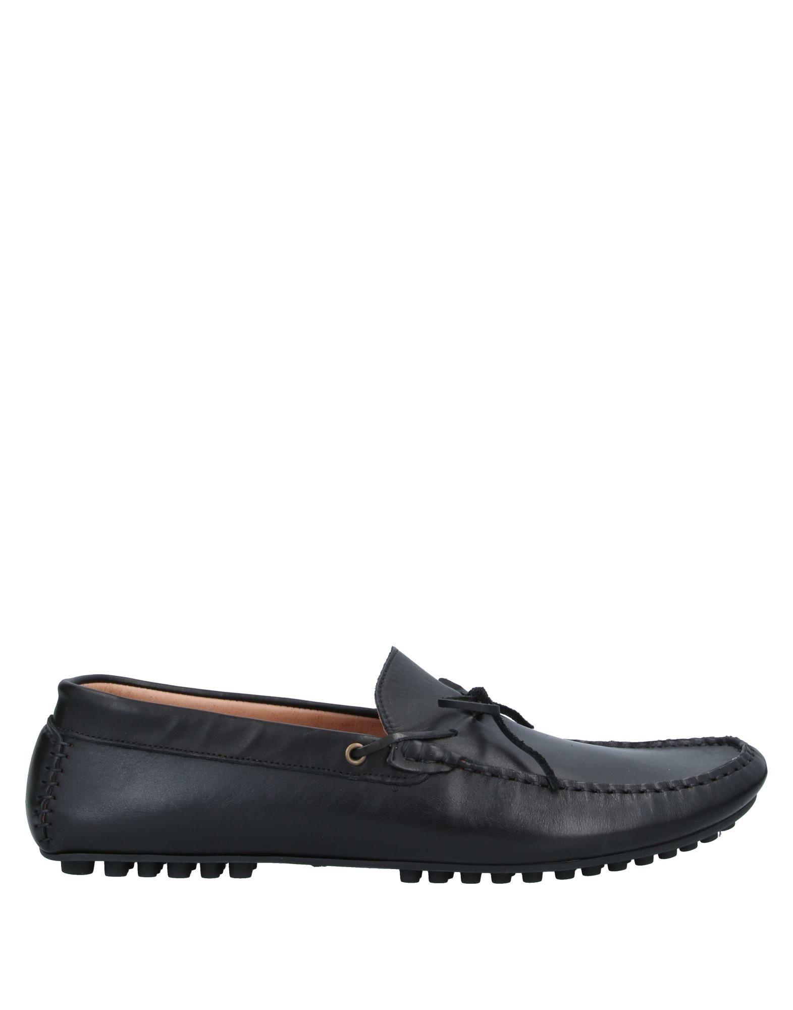 H by HUDSON Мокасины h by hudson обувь на шнурках
