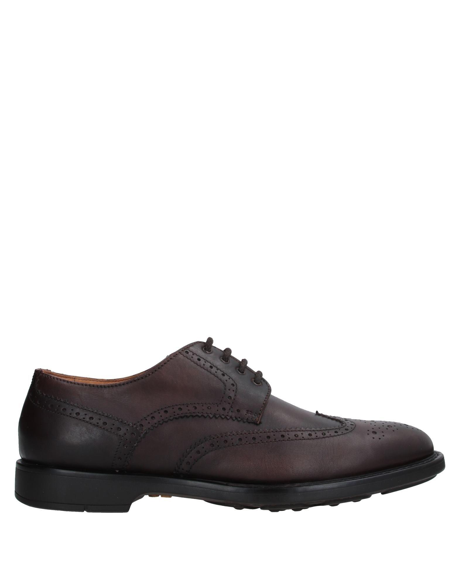 BRIAN CRESS Обувь на шнурках brian cress мокасины