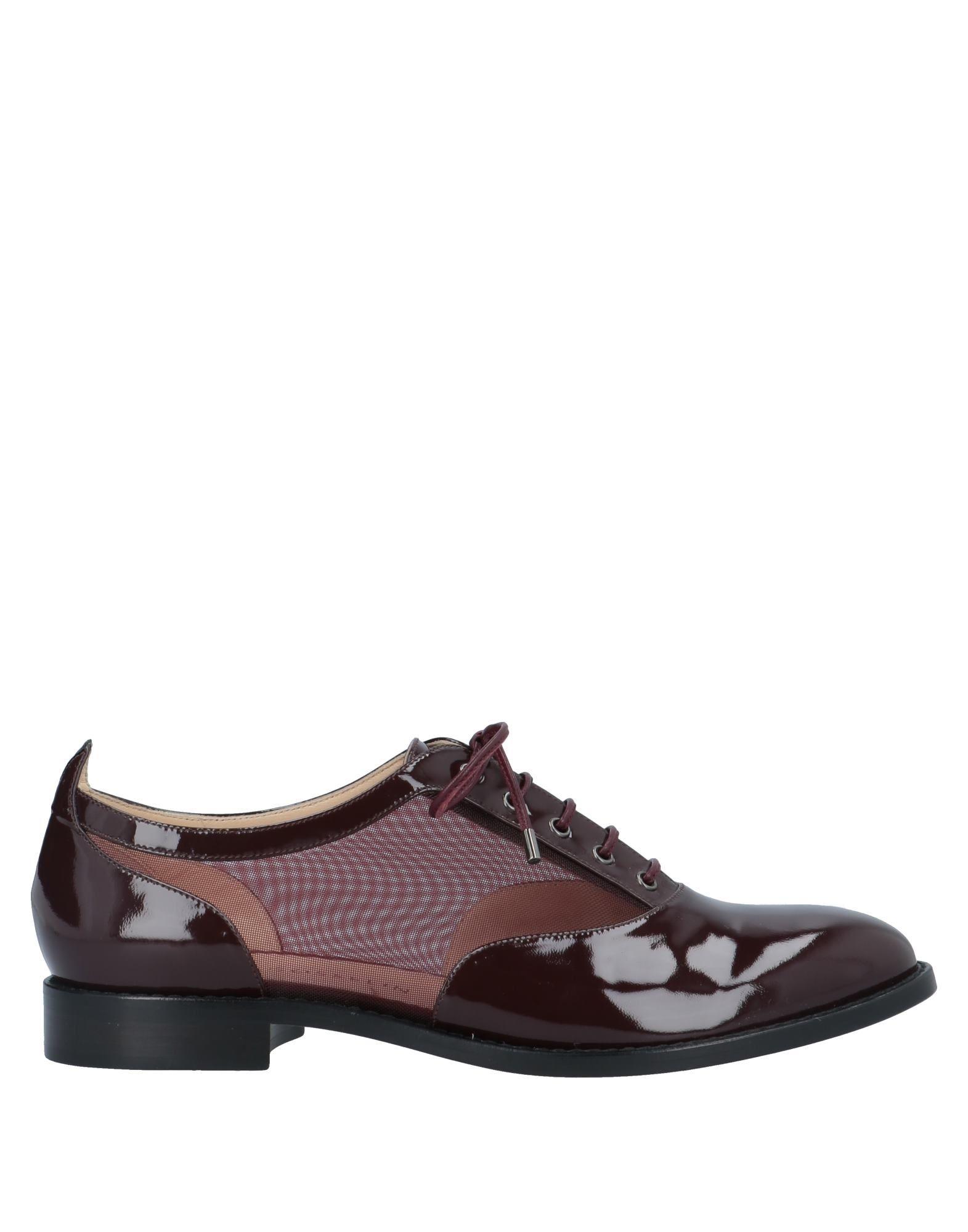 CHLOE GOSSELIN Обувь на шнурках