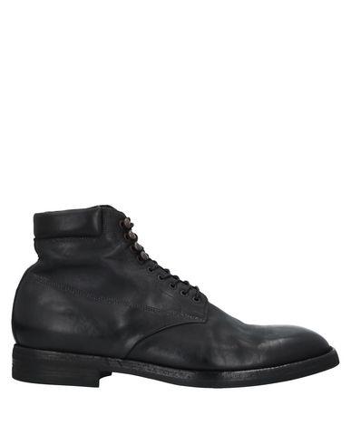 Фото - Полусапоги и высокие ботинки от FABRIZIO SILENZI черного цвета