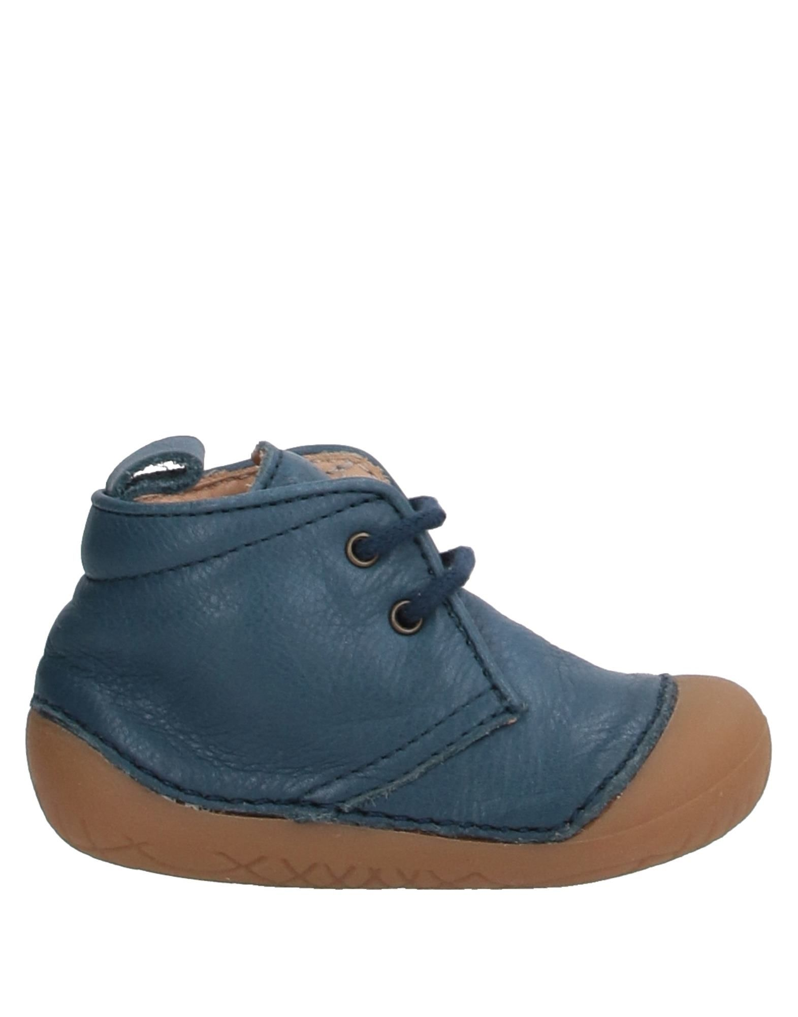 OCRA Обувь для новорожденных