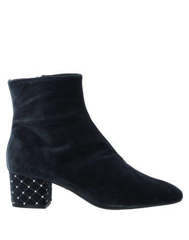 Фото - Полусапоги и высокие ботинки свинцово-серого цвета