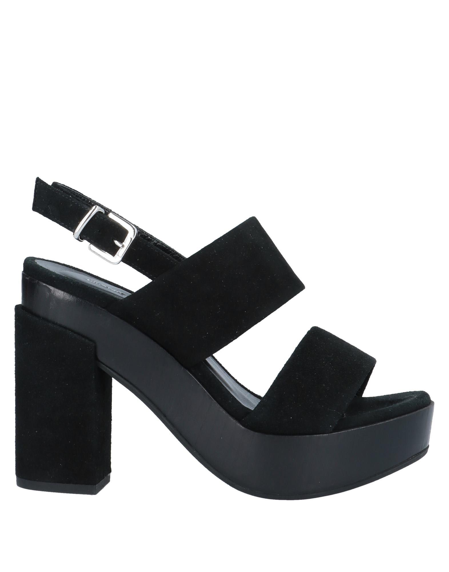 GIANMARCO SORELLI | GIANMARCO SORELLI Sandals 11712996 | Goxip