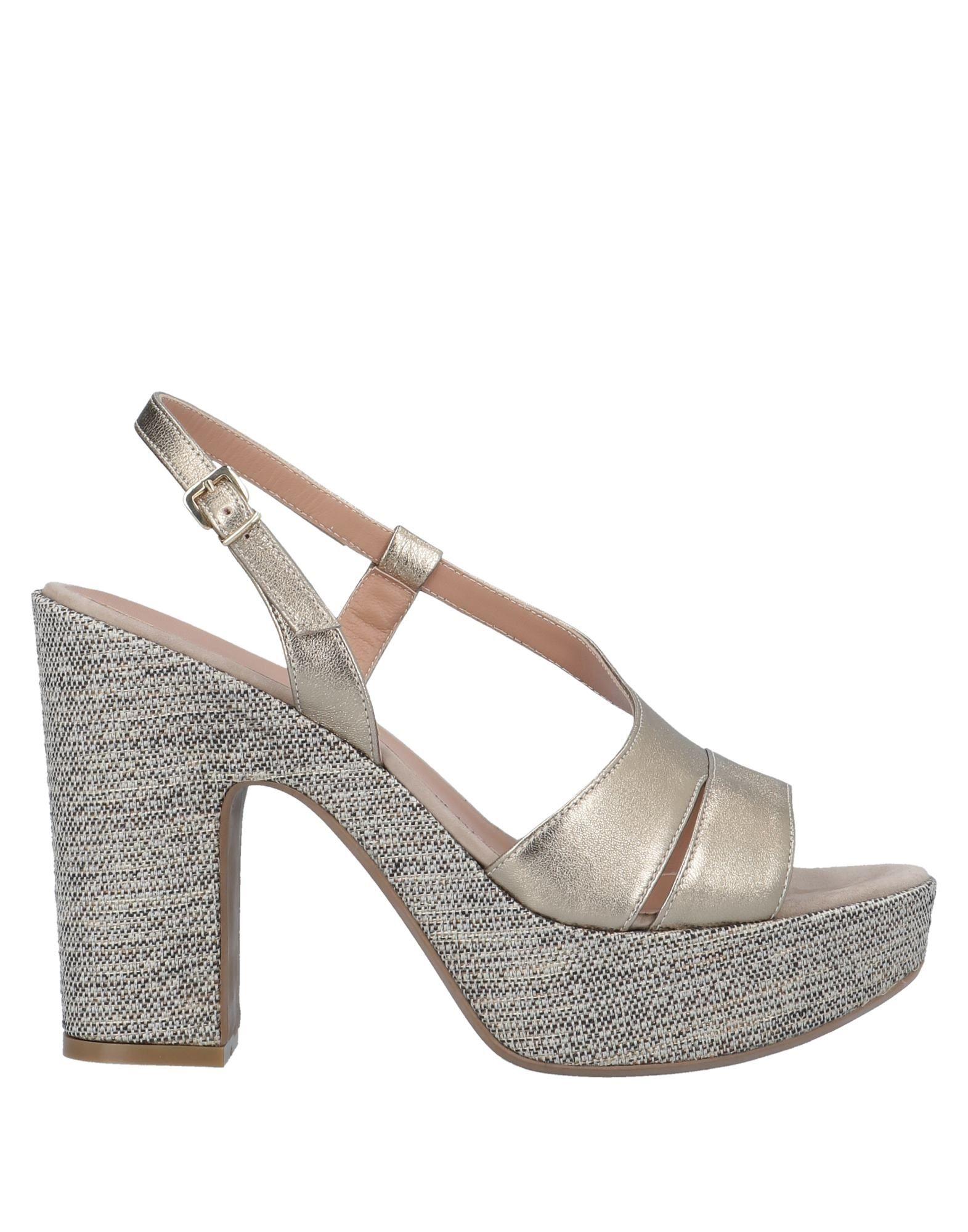GIANMARCO SORELLI | GIANMARCO SORELLI Sandals 11713009 | Goxip