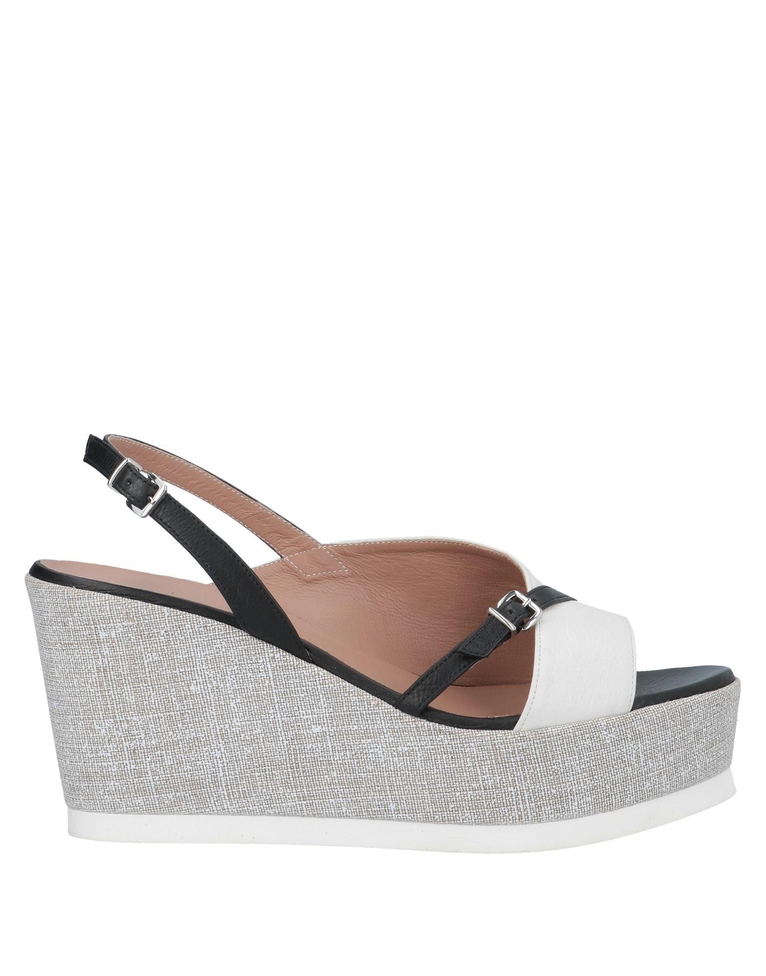 GIANMARCO SORELLI | GIANMARCO SORELLI Sandals 11713037 | Goxip