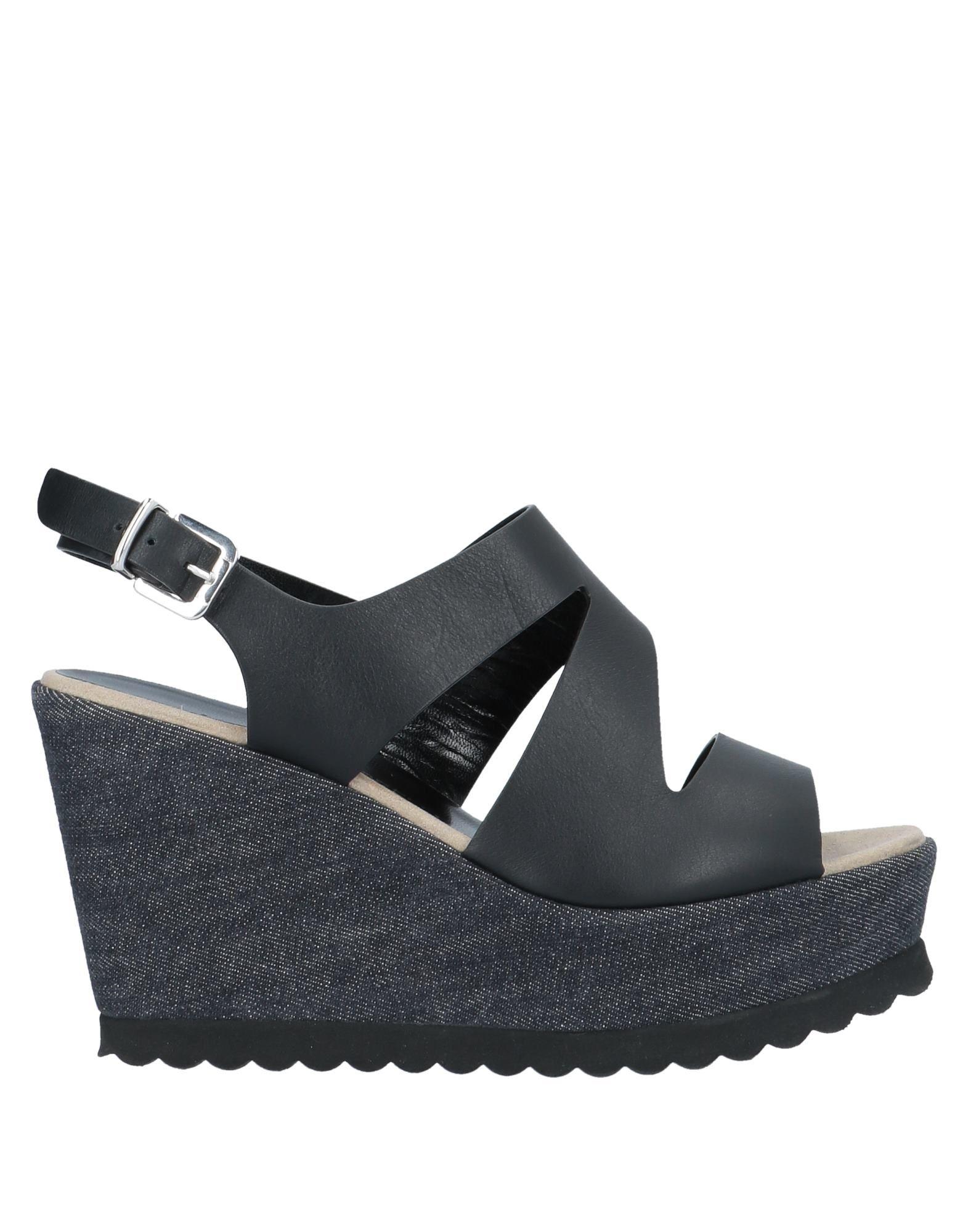 GIANMARCO SORELLI | GIANMARCO SORELLI Sandals 11713048 | Goxip