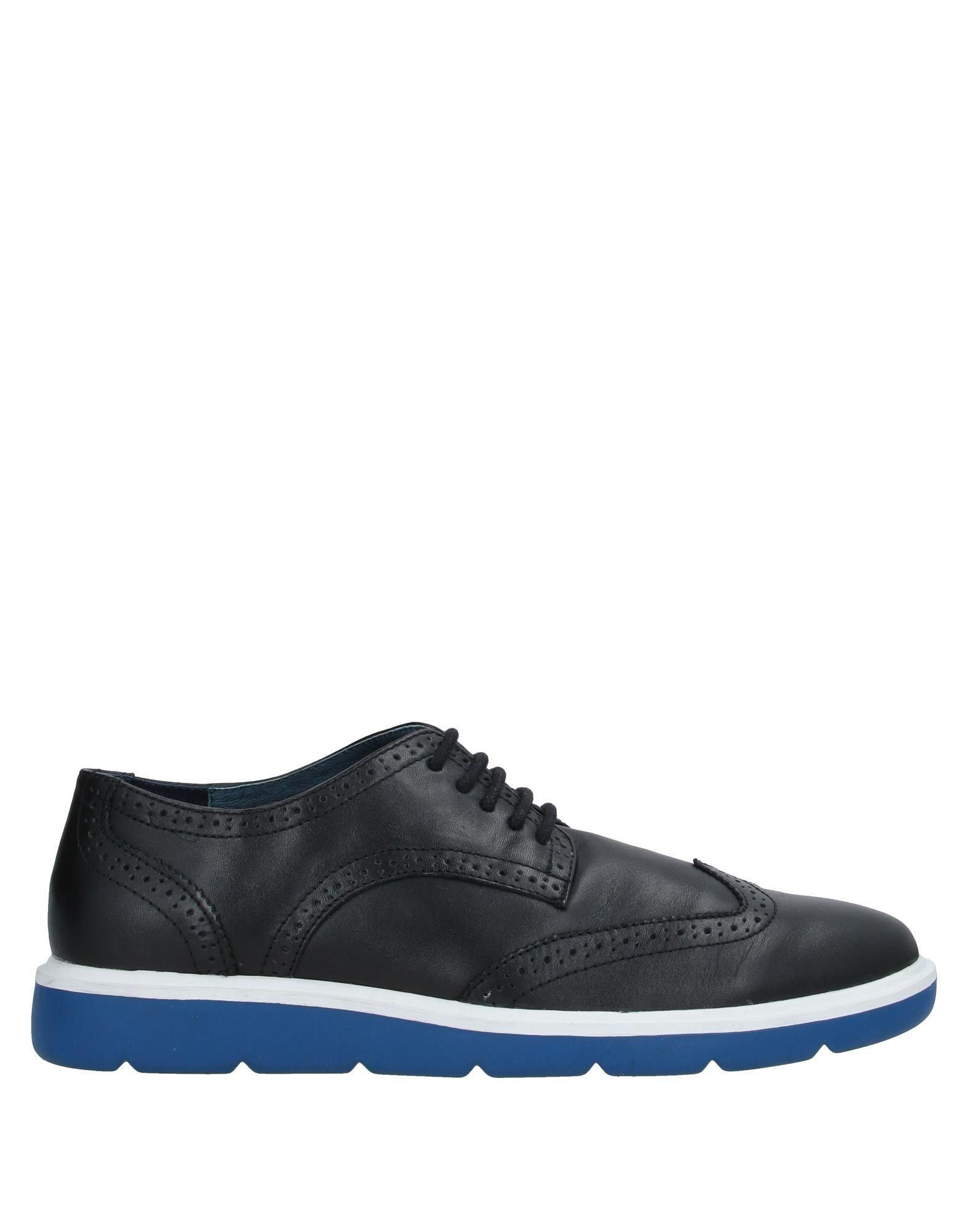 UNITED NUDE Обувь на шнурках