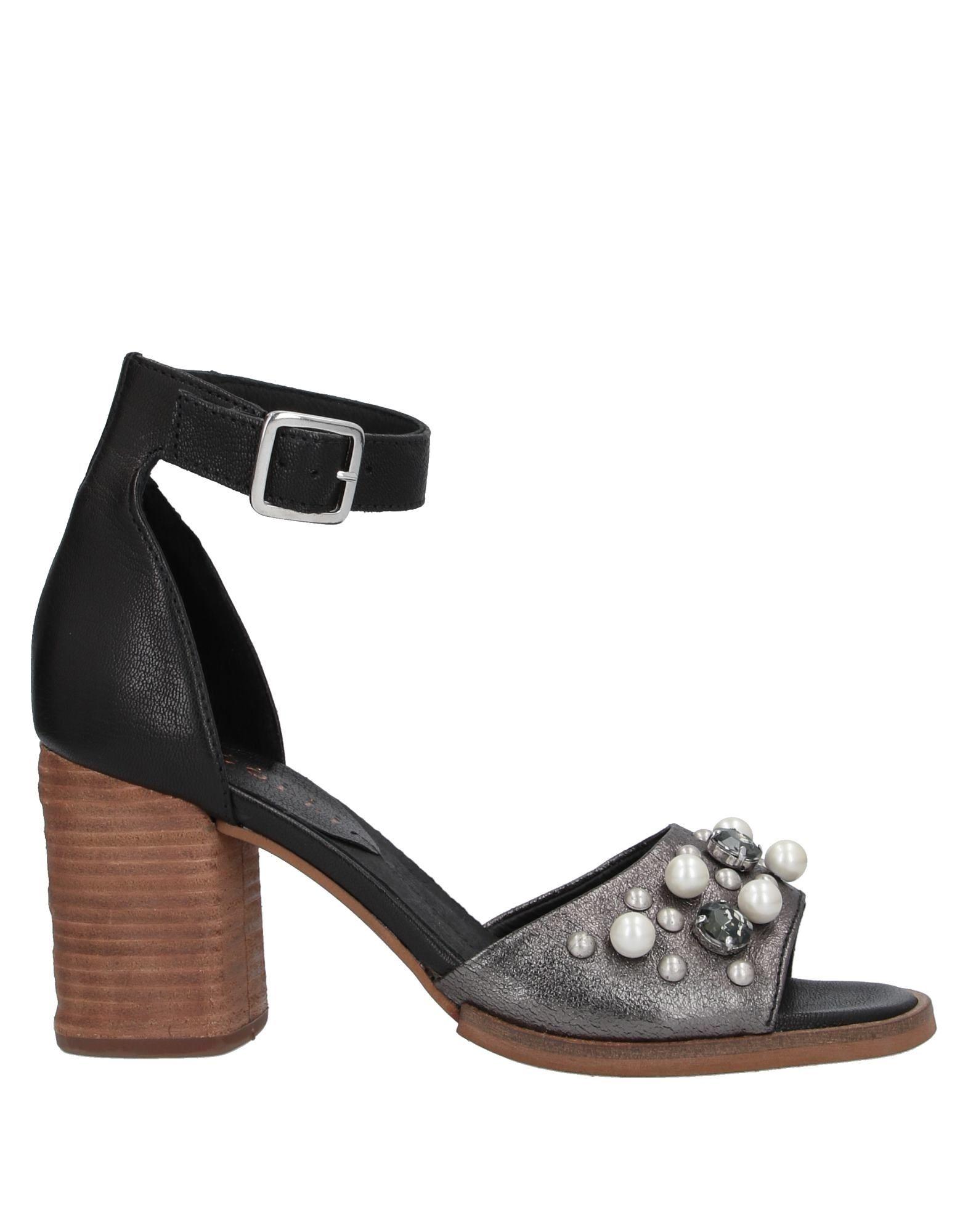 FABBRICA DEI COLLI Сандалии fabbrica deicolli сандалии