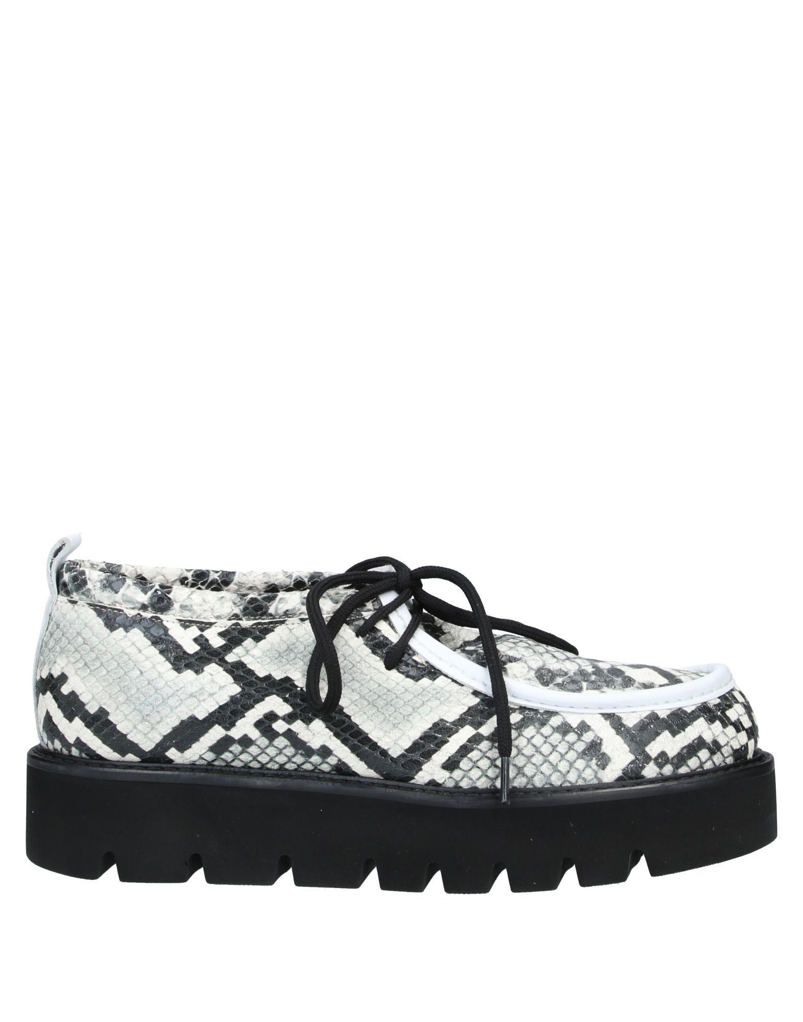 TELA Обувь на шнурках