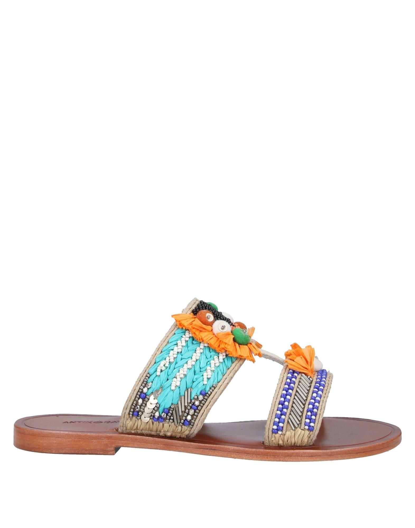 ANTIK BATIK Сандалии antik batik сандалии