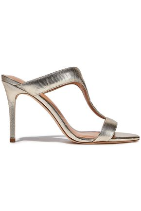 HALSTON HERITAGE Arya leather sandals