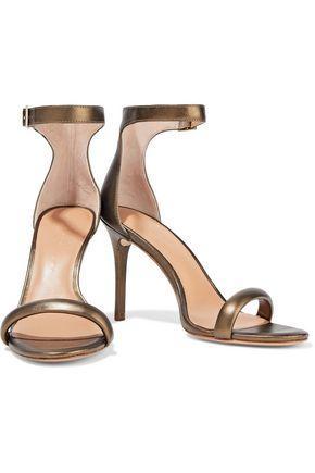 HALSTON HERITAGE Suede sandals