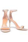 HALSTON HERITAGE Ester suede sandals