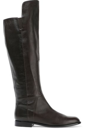 Leather Boots by Halston Heritage