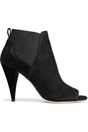 HALSTON HERITAGE Olivia nubuck ankle boots