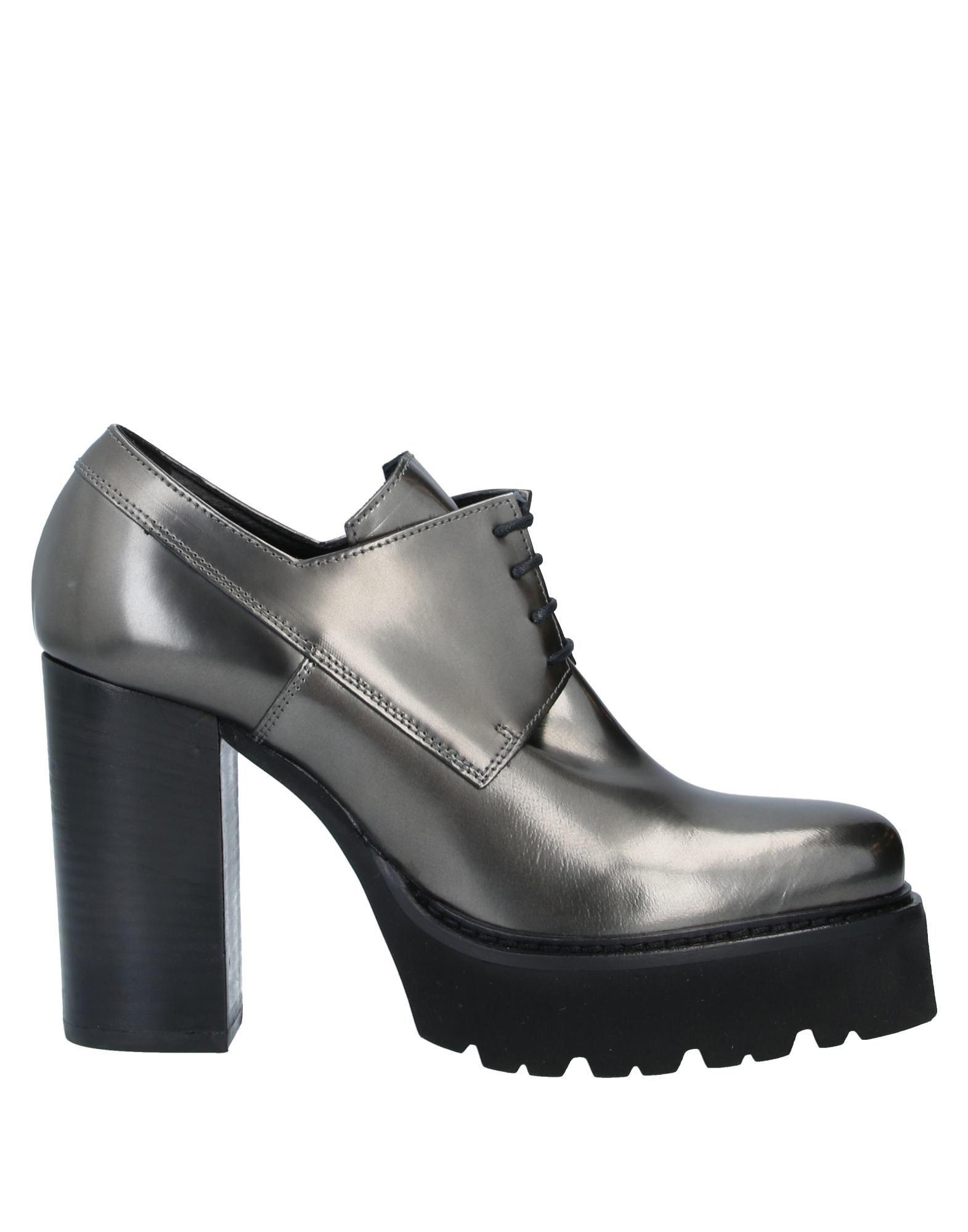 VIC MATIĒ Обувь на шнурках цены онлайн