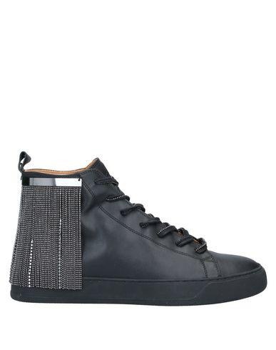 Фото - Высокие кеды и кроссовки от BLACK DIONISO черного цвета
