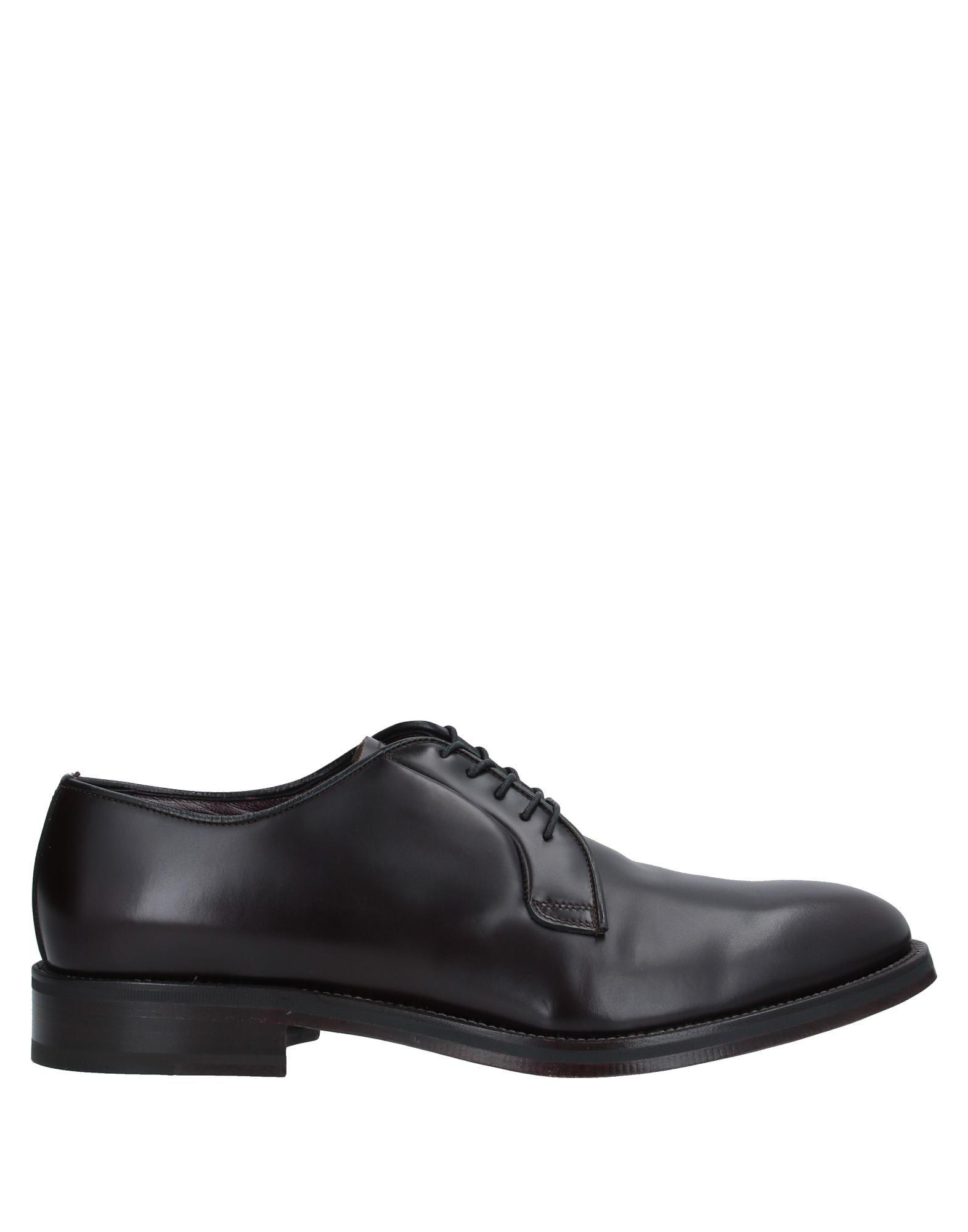 купить LIDFORT Обувь на шнурках дешево