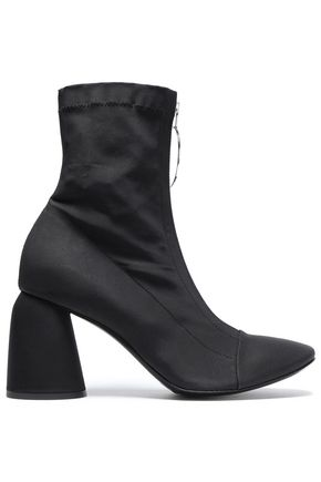 ELLERY Faille ankle boots