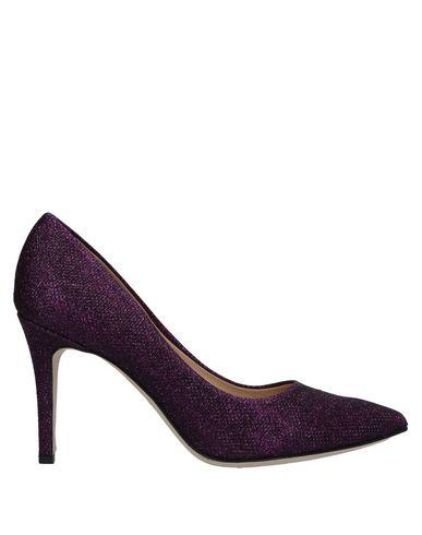 Фото - Женские туфли PAVIN фиолетового цвета