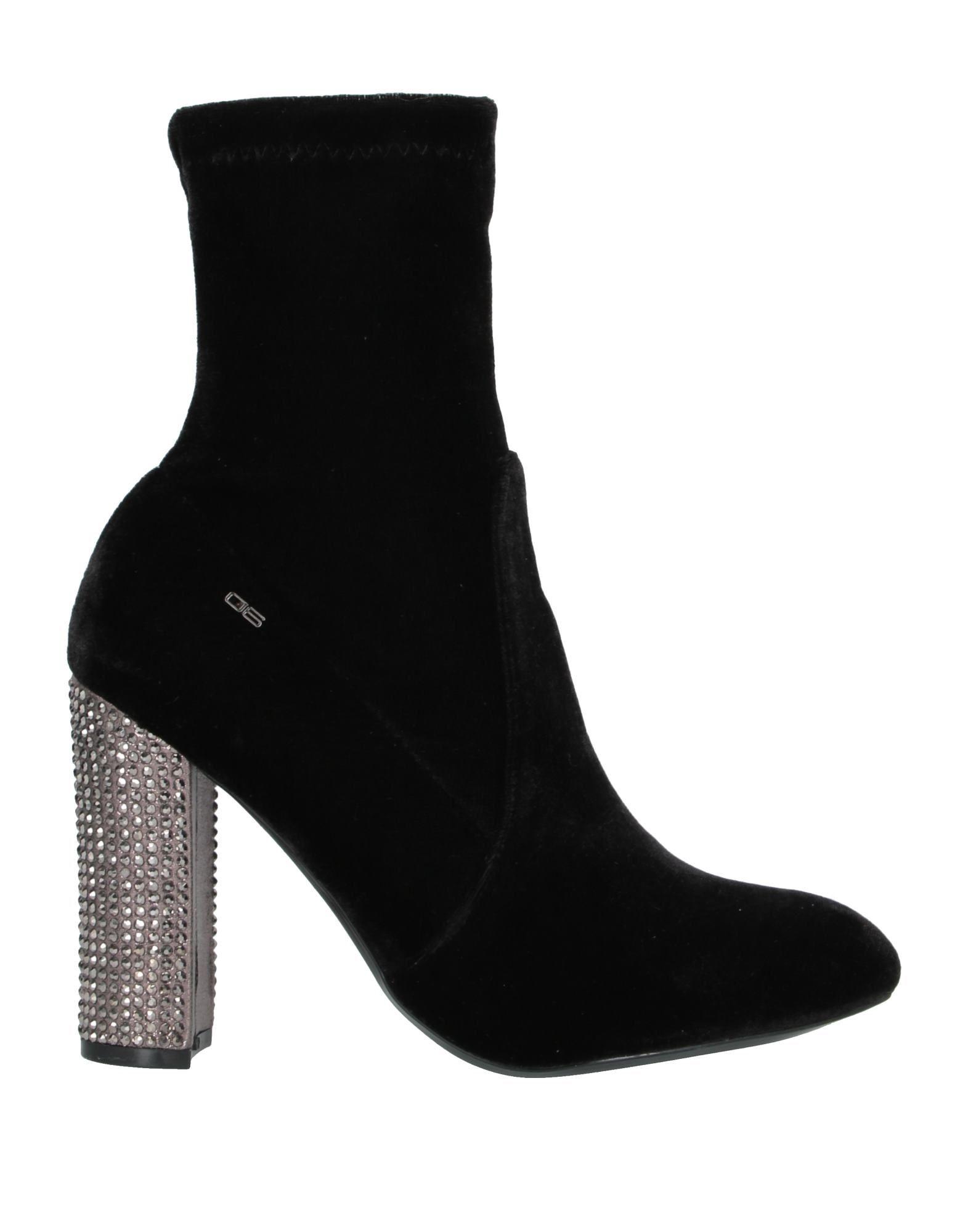06 MILANO Полусапоги и высокие ботинки o6 milano полусапоги и высокие ботинки