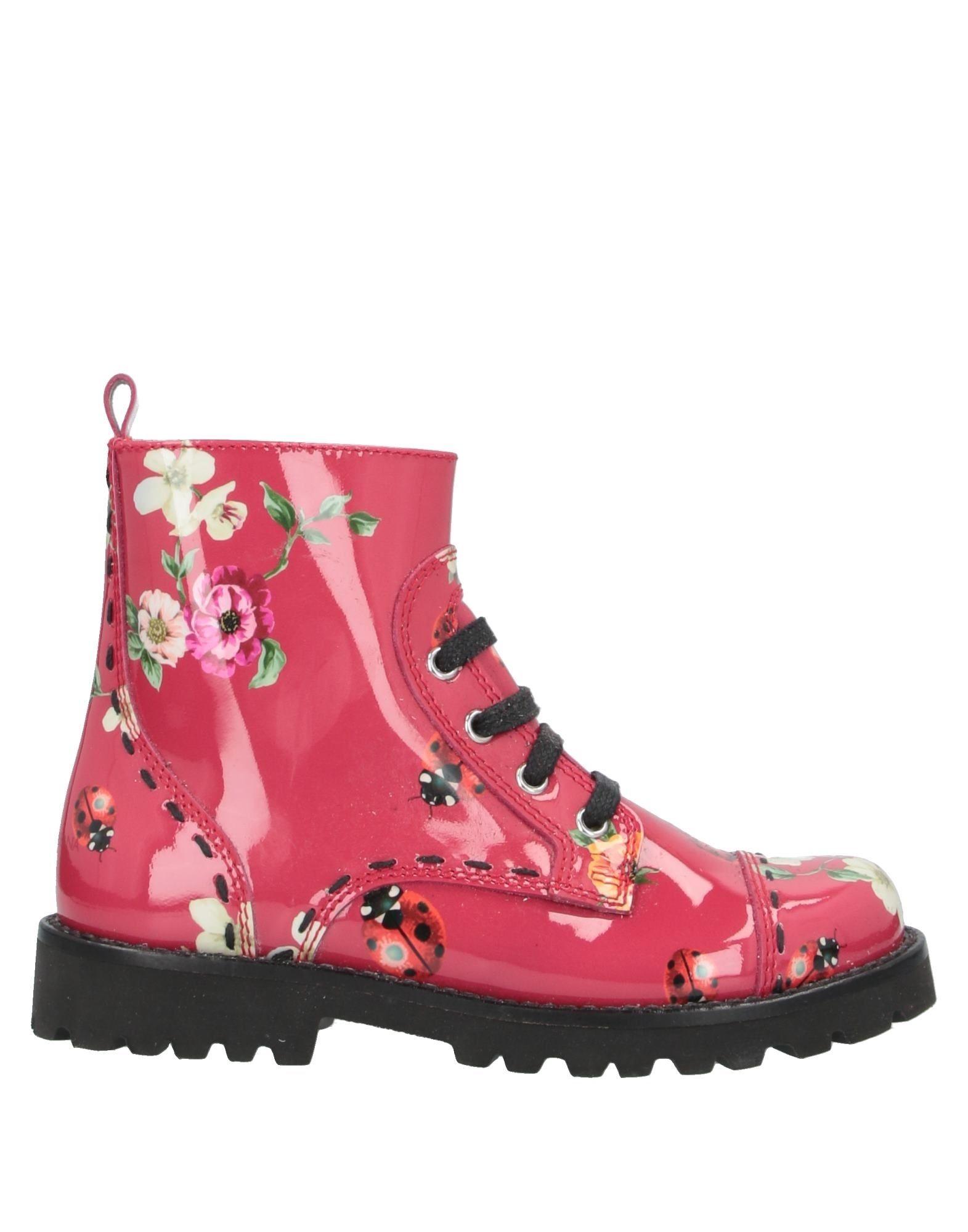 DOLCE & GABBANA   DOLCE & GABBANA Ankle Boots 11715302   Goxip