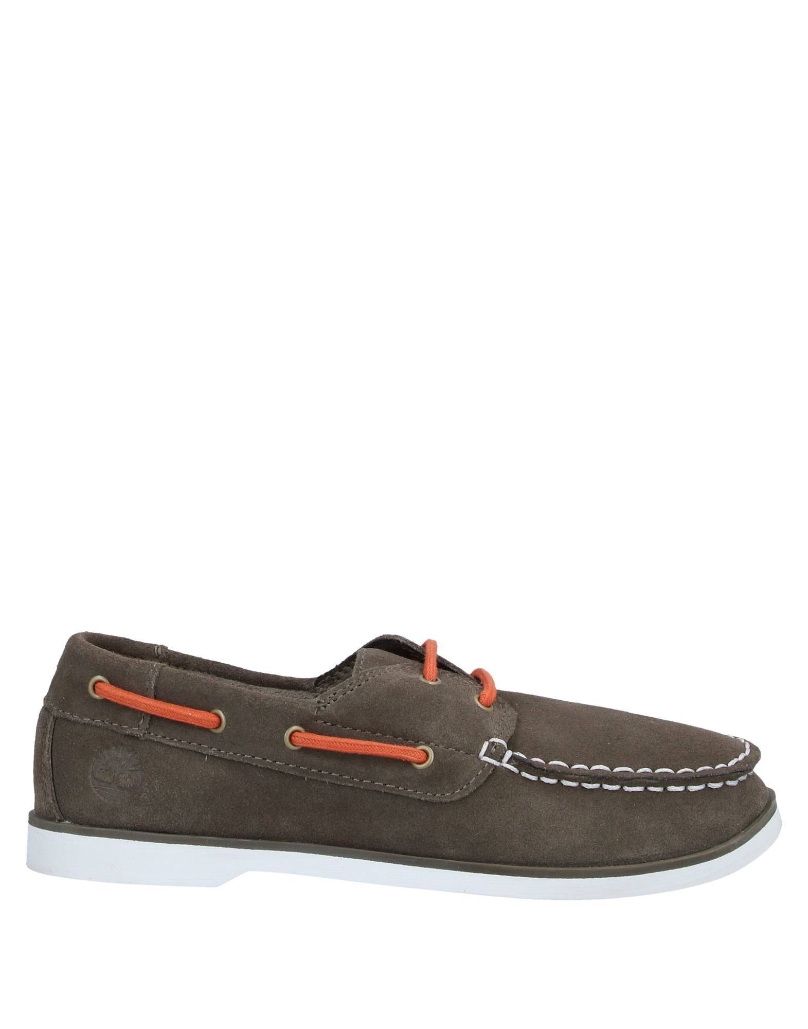 Timberland - Footwear - Lace-up Shoes - On Yoox.com