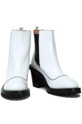 ACNE STUDIOS Mid Heel Boots
