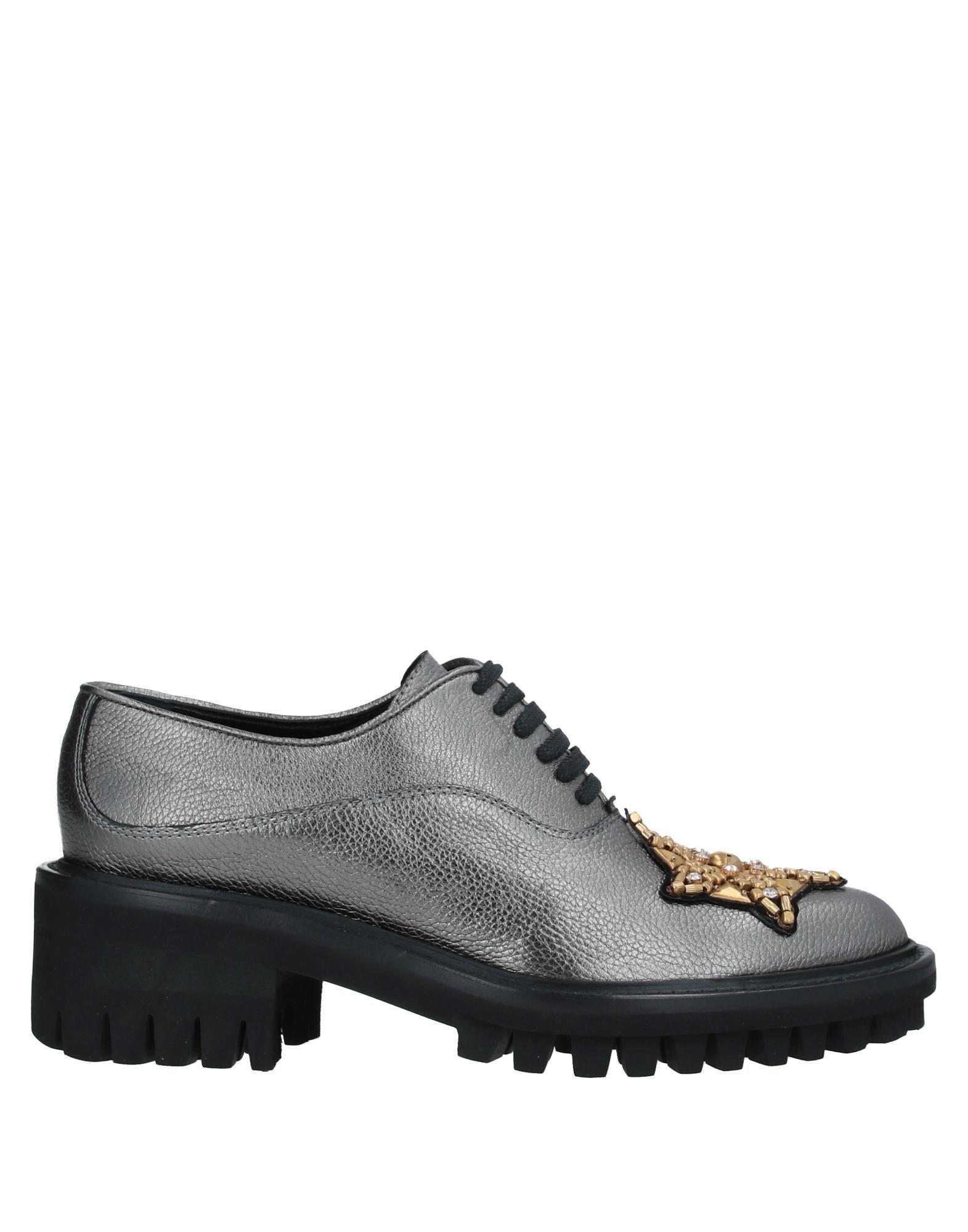BALLIN Обувь на шнурках