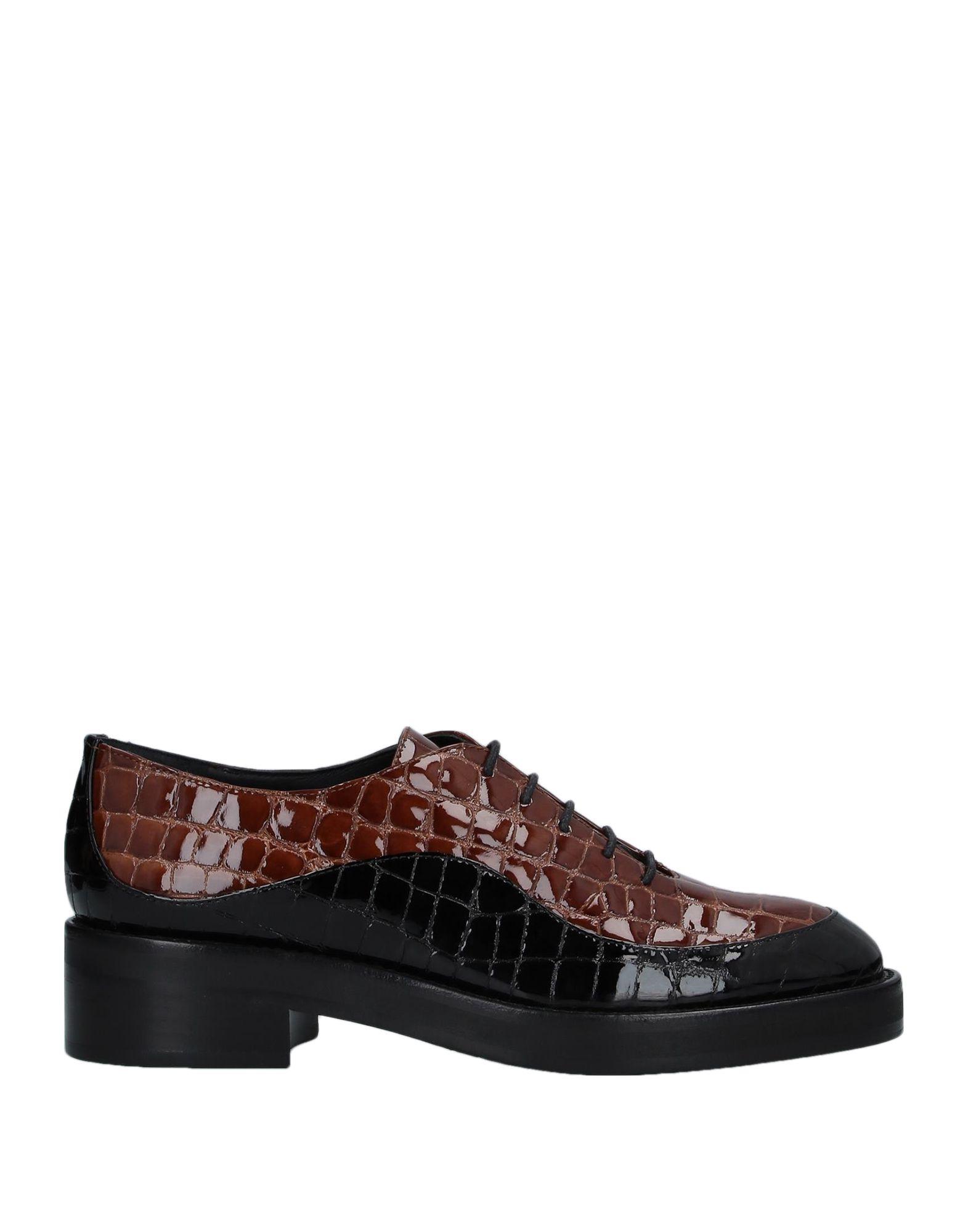 купить BALLIN Обувь на шнурках по цене 22000 рублей