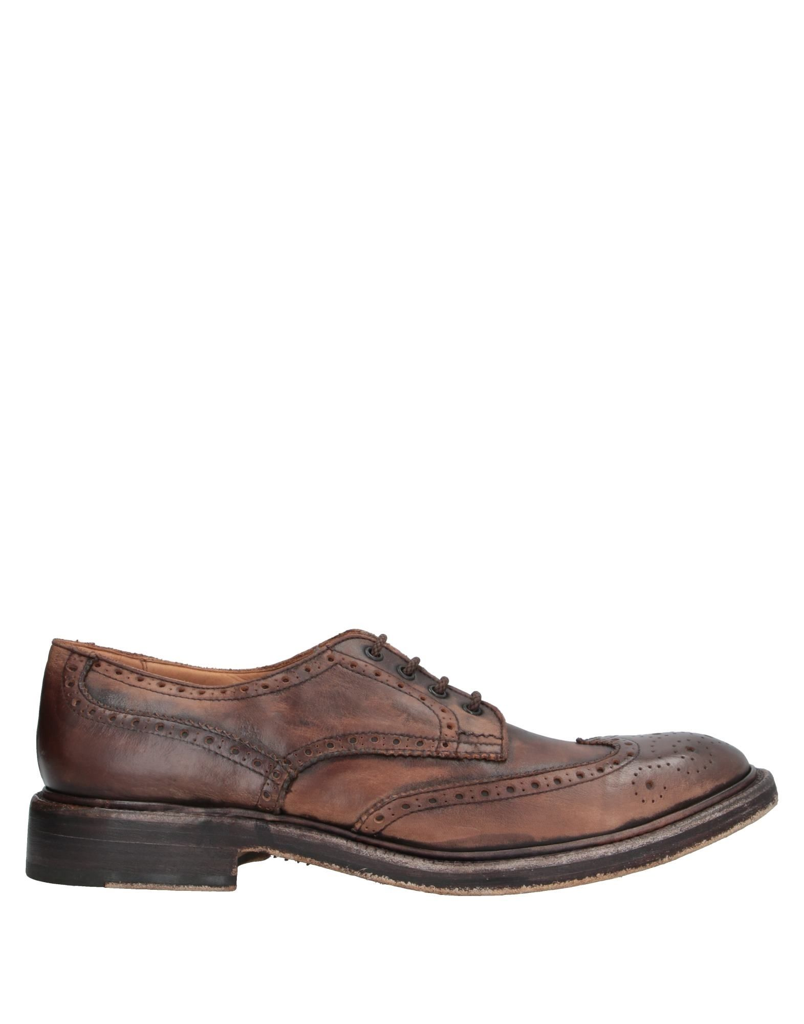 все цены на PAUL VAN HAAGEN Обувь на шнурках онлайн