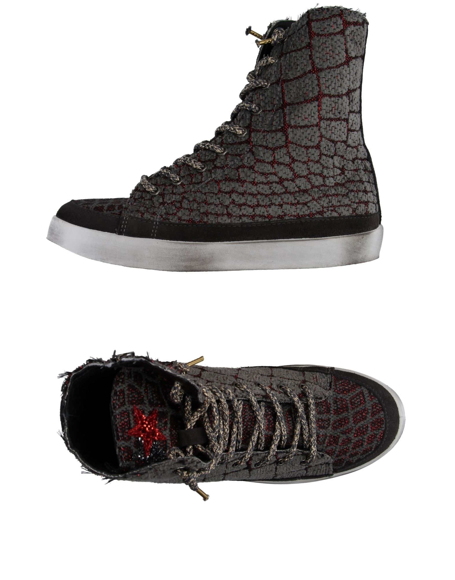 2STAR | 2STAR High-Tops & Sneakers 11716991 | Goxip