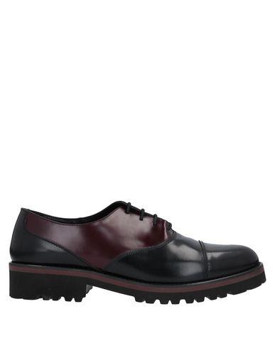Фото - Обувь на шнурках от IL CAVALLO dal 1974 черного цвета
