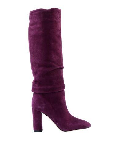 Купить Женские сапоги BIANCA DI цвет пурпурный