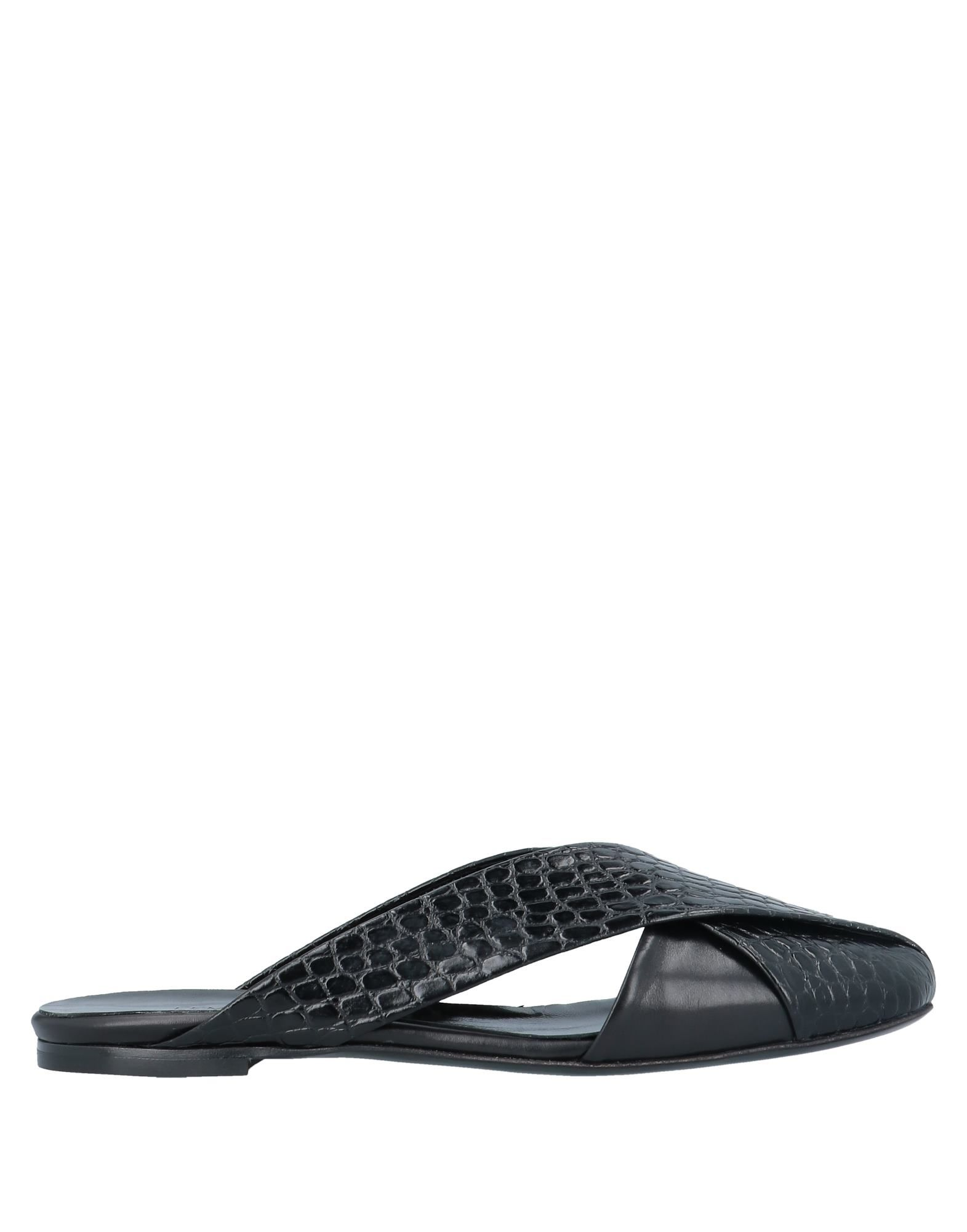LEMAIRE | LEMAIRE Mules 11717791 | Goxip