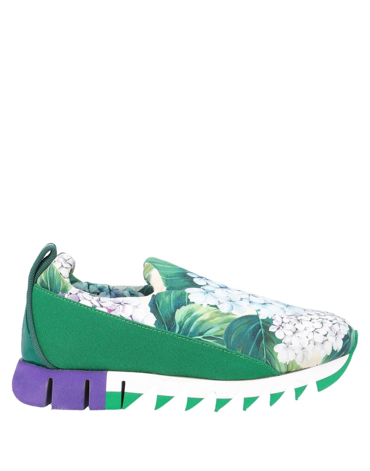 DOLCE & GABBANA | DOLCE & GABBANA Low-Tops & Sneakers 11717955 | Goxip