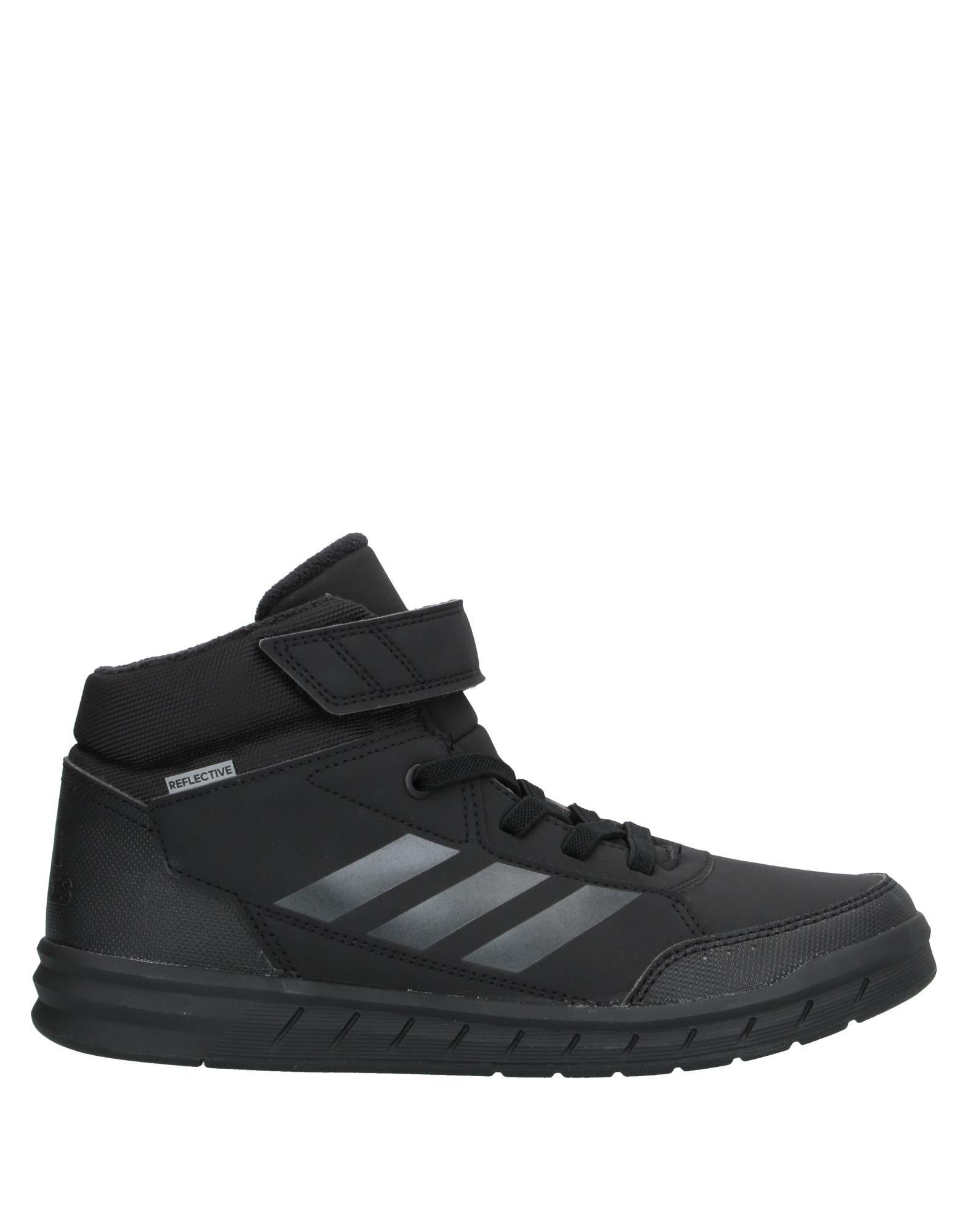 ADIDAS Высокие кеды и кроссовки недорго, оригинальная цена