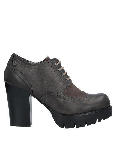 06 MILANO Chaussures à lacets femme