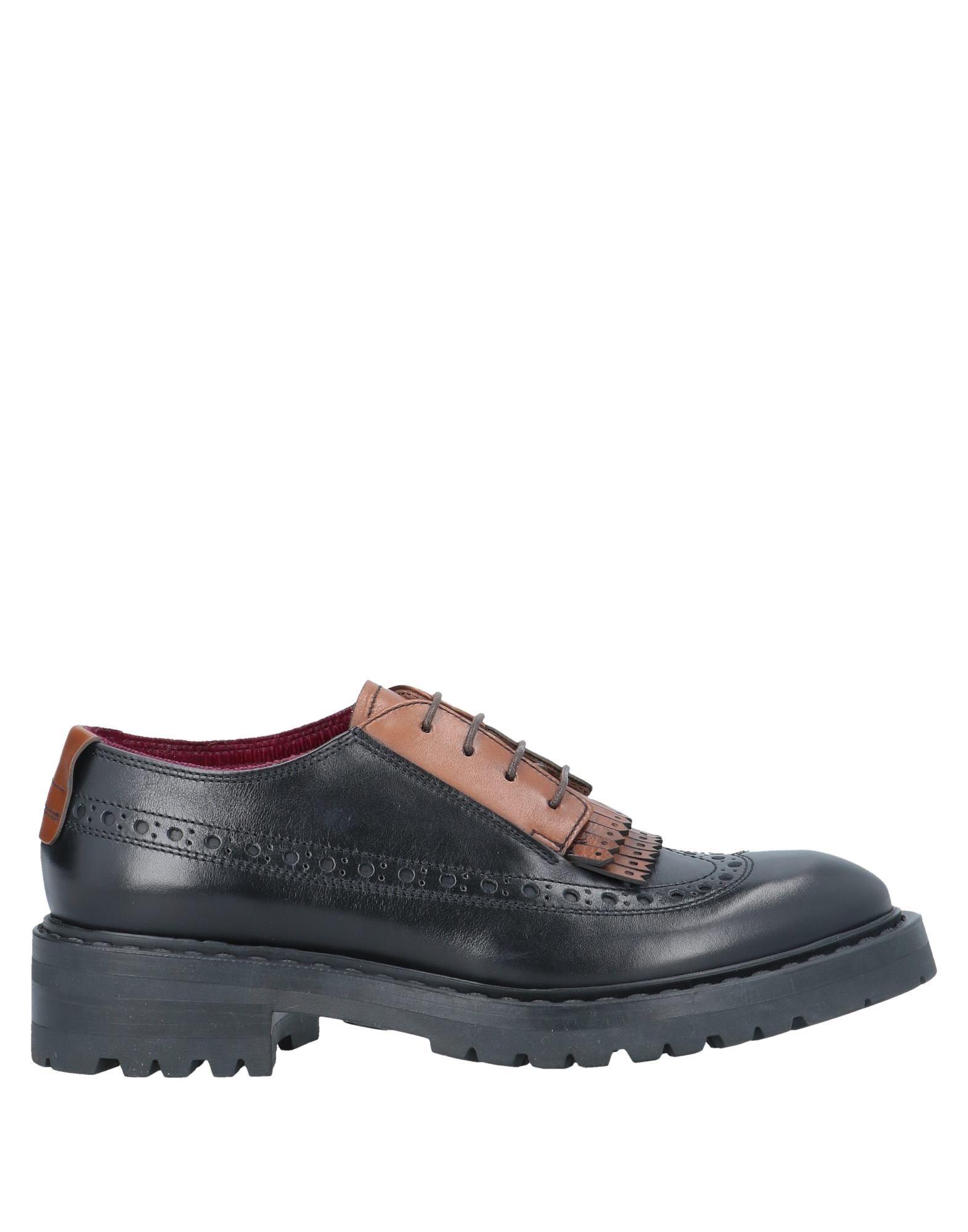 BARRACUDA Обувь на шнурках