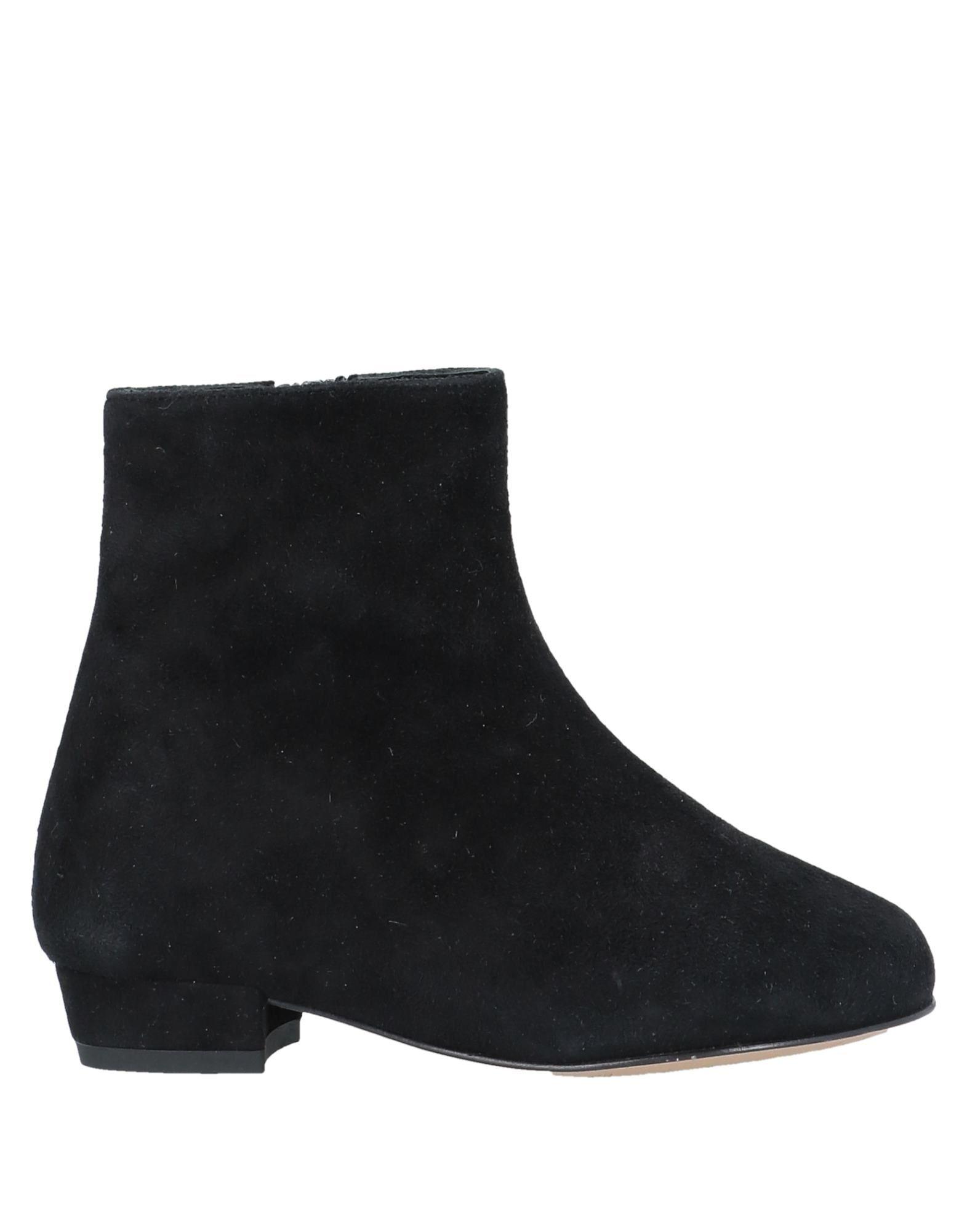 DOLCE & GABBANA   DOLCE & GABBANA Ankle Boots 11718688   Goxip