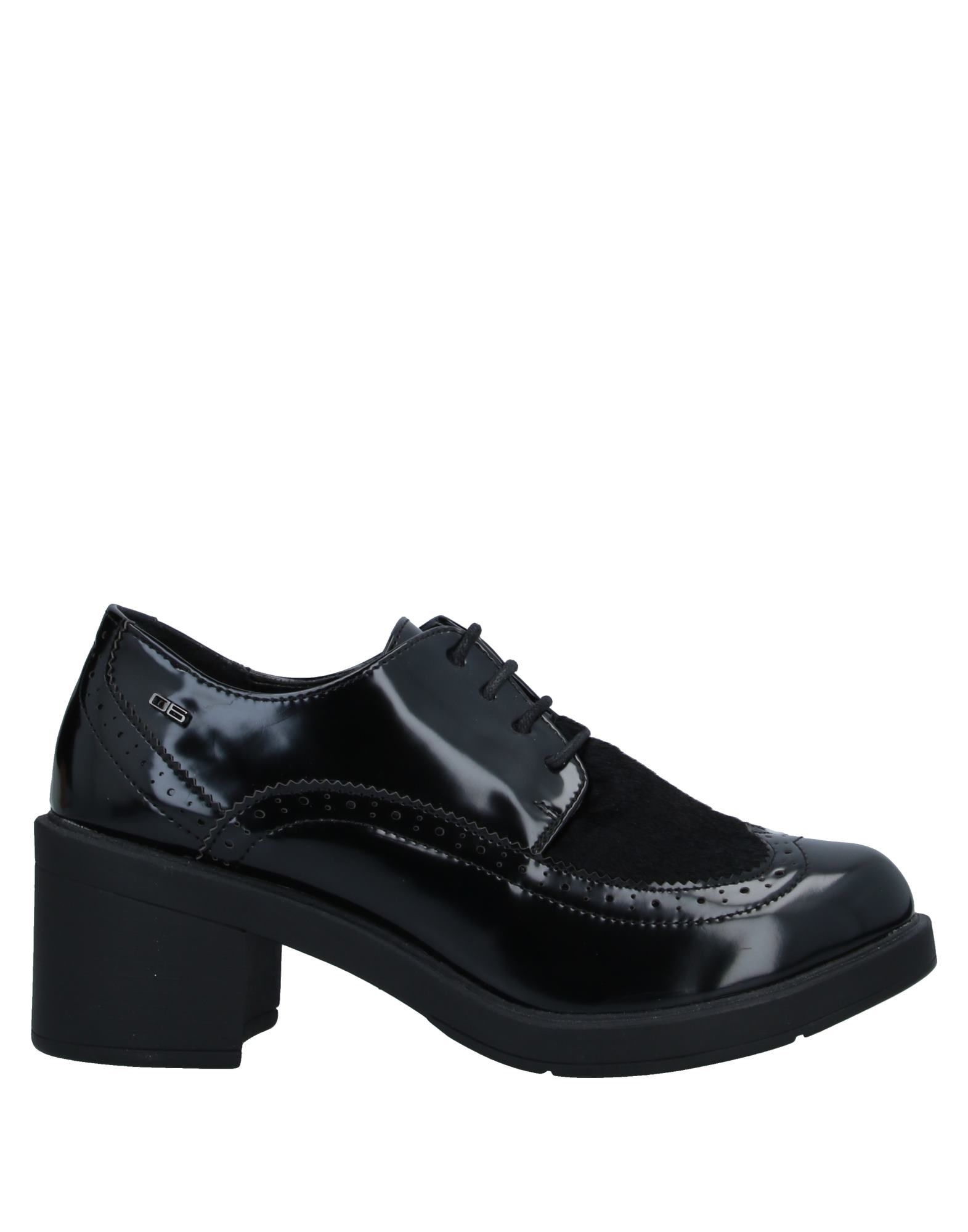 O6 Milano Обувь на шнурках