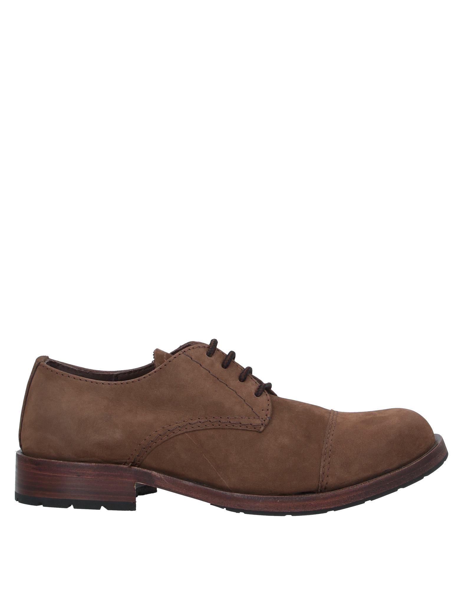 цена KJØRE PROJECT Обувь на шнурках онлайн в 2017 году